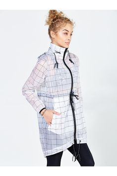 Without Walls Lightweight Cocoon Coat