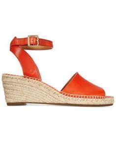 6c1551ee475 Clarks Artisan Women s Petrina Selma Espadrille Wedge Sandals   Reviews -  Sandals   Flip Flops - Shoes - Macy s