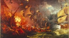 Doble Cero: Las 'invasiones' de Inglaterra / The 'invasions' o...