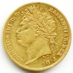 1823 UNITED KINGDOM, KING GEORGE IV ,GOLD ,HALF SOVEREIGN COIN, Gold Sovereign, Gold coins, Gold Sovereigns For Sale, Half Sovereigns For Sale, Where to sell coins, Sell your coins,  Gold Coins For Sale in London, Quality Gold Coins, Where to buy gold coins, Roman I, Charles I, William IV, Adrian Gorka Bond, 1stsovereign.co.uk