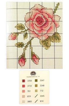 Small Cross Stitch, Cross Stitch Heart, Cross Stitch Cards, Cross Stitch Borders, Cross Stitch Flowers, Cross Stitch Designs, Cross Stitching, Cross Stitch Embroidery, Cross Stitch Patterns