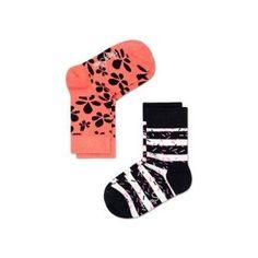 Infant/Toddler Flower Socks