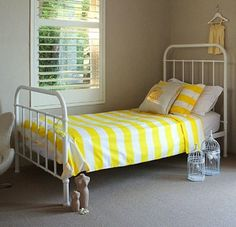 Incy Interiors Mia Bed - Beds - Brisbane Furniture for babies - baby nursery and bedroom ideas Dream Bedroom, Girls Bedroom, Bedrooms, Bedroom Ideas, Big Girl Rooms, Kids Rooms, White Bedroom Furniture, Childrens Beds, Mellow Yellow