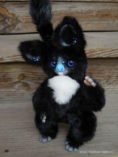 Новые мульфы, инчи и лисоволки / Изготовление игрушек своими руками / Бэйбики. Куклы фото. Одежда для кукол