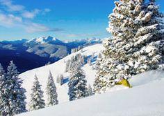 Colorado  Un véritable paradis du ski (2010)