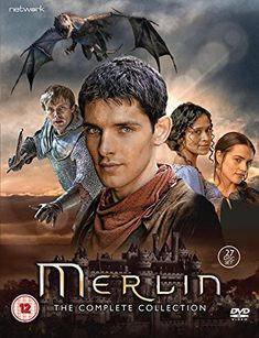 Shop for Merlin: The Complete Collection [dvd]. Starting from Choose from the 4 best options & compare live & historic dvd prices. The Edge Of Love, Angel Coulby, Anthony Head, Richard Wilson, 20 Tv, Amazon Dvd, Merlin Colin Morgan, The Imitation Game, Before The Dawn