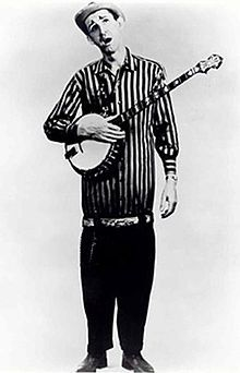 Stringbean, [David Akeman], banjoist/comedian (Hee Haw), was murdered at 58 on November 10, 1973