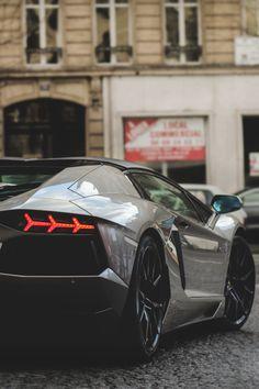 themanliness:Lamborghini Aventador | Source | Facebook |...