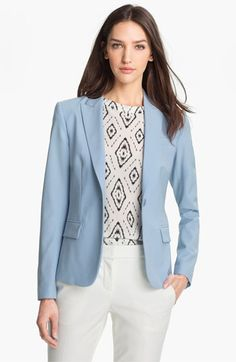 $395 Theory 'Gabe B - Tailor' Jacket available at Nordstrom