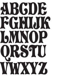 Myfonts bubble fonts letras pinterest fonts bullet journals large door hanger letters with bows spiritdancerdesigns Images