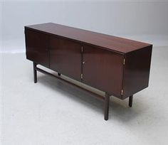 Ole Wanscher, Side Table, 1967