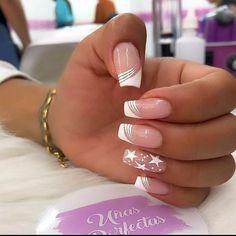New Nail Art Design, Nail Art Designs, Henna Tattoo Designs Simple, Dollar Tree Decor, Bride Nails, Instagram Nails, Dream Nails, Bridal Beauty, Stylish Nails