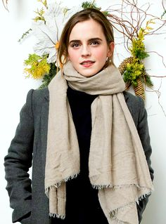 Emma Watson atteds Domino Magazine Holiday Pop Up, New York, USA (December 1,  2016)
