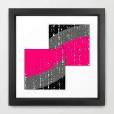 JMerréll 3 Framed Art Print $35.00
