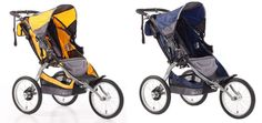One lucky reader will win a BOB Ironman Stroller in Navy or Yellow. Giveaway open to US residents only. ends 5/20