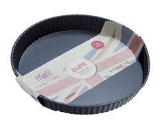 GBB 10½ Deep Quich Tin   Bakeware   Baking Equipment