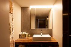 ホテルのような上質空間をリノベーションで実現した団地