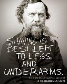 Beard Beard Beard