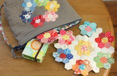 Diary of a Quilter - a quilt blog: Sorting, Saving, and Using Fabric Scraps