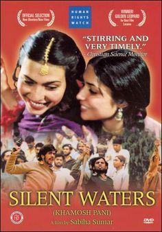 Silent Waters (Sabiha Sumar) / HU DVD 3239 / http://catalog.wrlc.org/cgi-bin/Pwebrecon.cgi?BBID=6982834