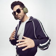Actors Images, Bollywood Stars, Bollywood Celebrities, Handsome Boys, My Boyfriend, Actors & Actresses, Bomber Jacket, Hero, Funny