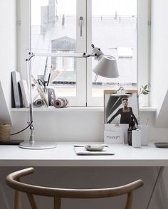 workspace | home office inspiration