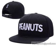 Cheap Wholesale Peanuts Snapback Hats Cartoon Snapbacks Hats for slae at US$8.90 #snapbackhats #snapbacks #hiphop #popular #hiphocap #sportscaps #fashioncaps #baseballcap