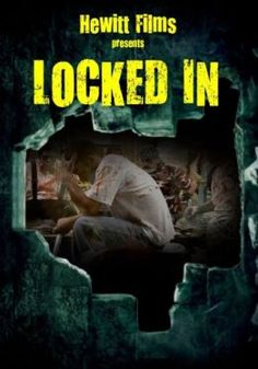 'LOCKED IN' -Feature Film by HEWITT FILMS -Directed by Anwar Armstrong -Role-Knife