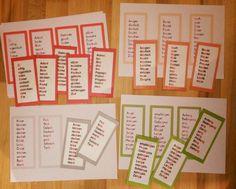 grundschul_teacher - Material, Montessori & Tipps