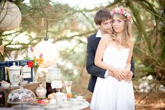 Nymphea's Factory - Mariage au Ranch un automne portraits-8