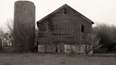 If only our old barn could speak,,,,what would it say?