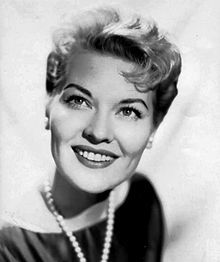 Patti Page (November 8, 1927 – January 1, 2013), was an American singer and one of the best-known female artists in traditional pop music. She was the best-selling female artist of the 1950s, and sold over 100 million records. In 1997, Patti Page was inducted into the Oklahoma Music Hall of Fame. She will be posthumously honored with the Lifetime Achievement Grammy Award in 2013. Patti Page died on at the Seacrest Village Retirement Community in Encinitas. She was 85 years old.