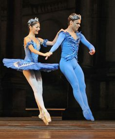 Sleeping+Beauty+Ballet | Ballet.co Galleries :: Royal Ballet, Sleeping Beauty London, Royal ...