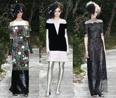 CHANEL // Haute Couture S/S 2013