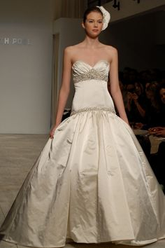***NEW KENNETH POOL happiness dress FOR SALE*** :  wedding happiness kenneth pool Kennethpool Happiness B1