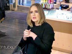 Adele and Ellen just hilariously pranked Jamba Juice