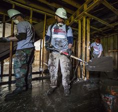 15 Best Companies To Work For That Are Actually Making A Difference In The World | Team Rubicon