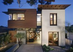When we go back to teh Palisades...KAA Architects