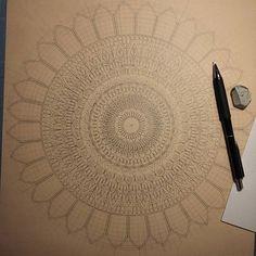 Work in progress...☺ Happy WE!  ○○○●°○●°°°○●°○○●°°○●●●●●○○○○°●°°°°•○●•○○○•°°°•○●•○•°●●●●●°°°°°•○●•○○○○°°•●•°●●•• #Mix #wip #drawing #mandala #mandalaart #mandalalovers #mandalasharing #instamandala #heymandalas #paper #papercut #paperart #papercuttingart #papercutout #cutfrompaper #handdrawn #handcut #madeinfrance #dijon #madewithlove #madecoamoi #art #artwork #artist #decor #walldecor #creation #zentangle #lgenpaper