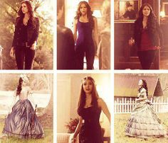 ♥ Miss Katherine Pierce