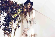Ss, Cherry, Bohemian, Style, Fashion, Swag, Moda, Fashion Styles, Prunus