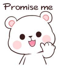 Couples cartoon Bear Couple : Milk & Mocha Bear Couple : Milk & Mocha by Shortie Love Cartoon Couple, Cute Couple Art, Cute Love Cartoons, Cute Love Pictures, Cute Love Gif, Cute Cat Gif, Chibi Cat, Cute Chibi, Calin Gif