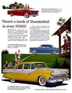 Ford...1955