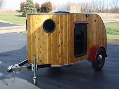 Teardrops n Tiny Travel Trailers • Index page