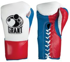 The Types And Advantages Of Grant Boxing Gloves