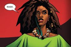 Roxane Gay will write a Black Panther companion series for Marvel -> http://www.theverge.com/2016/7/22/12259938/marvel-comics-roxane-gay-wakanda-yona-harvey  Feminist writer Roxane Gay and poet Yona Harvey will write a Marvel comic series set in the same world as Ta-Nehisi Coates' Black Panther series The New York Times reports.  Reportedly coming this November the series will be called World of Wakanda and it will go deeper into the stories of the women of the Black Panther universe. One of…