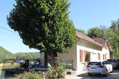 GOURDON - Agréable et grande Maison avec vue sur 4ha53. 108.000 €  Réf.:GD1395 http://www.pleinsudimmo.fr/fr/annonces-immobilieres/offre/gourdon/bien/1523484/gourdon--agreable-et-grande-maison-avec-vue-sur-4h.html