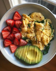 Quick Healthy Breakfast Ideas to Burn Your Spirit All Day * Gallery Sepedaku - New ideas Healthy Meal Prep, Healthy Breakfast Recipes, Healthy Snacks, Healthy Recipes, Oats Recipes, Diet Recipes, Breakfast Ideas, Smoothie Recipes, Dinner Healthy