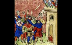 10 Embarrassing Flops From The Crusades