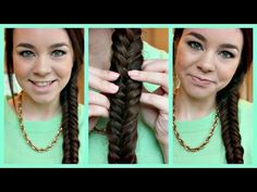 this video helped this old lady my FINALLY master the fishtail.